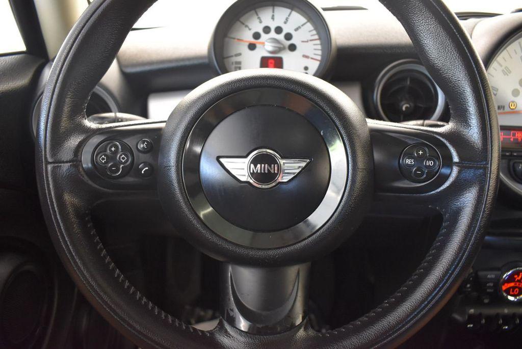 2012 MINI Cooper Hardtop 2 Door  - 18185795 - 16