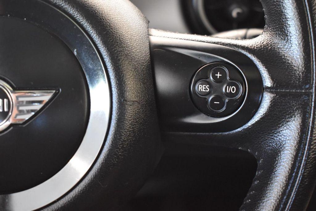 2012 MINI Cooper Hardtop 2 Door  - 18185795 - 17