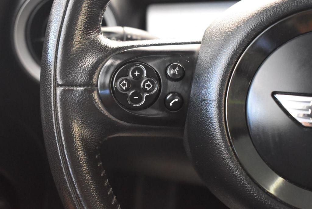 2012 MINI Cooper Hardtop 2 Door  - 18185795 - 18