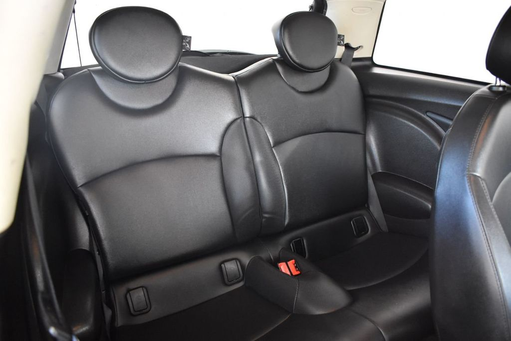 2012 MINI Cooper Hardtop 2 Door  - 18185795 - 22