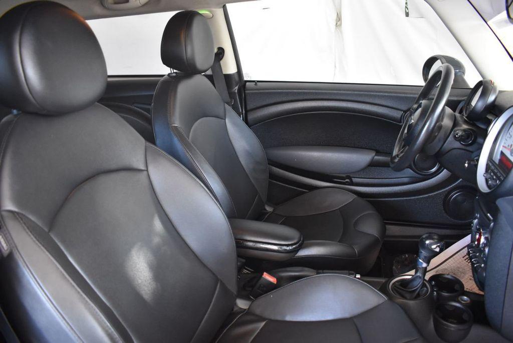 2012 MINI Cooper Hardtop 2 Door  - 18185795 - 23