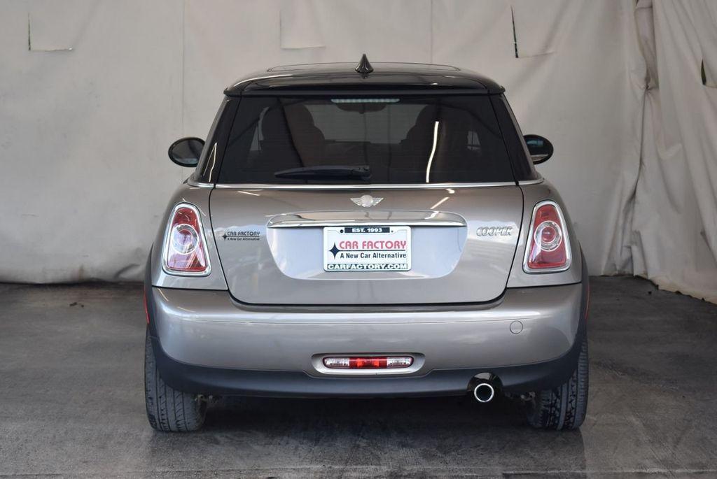 2012 MINI Cooper Hardtop 2 Door  - 18185795 - 7