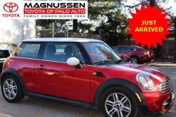 2012 MINI Cooper Hardtop 2 Door - WMWSU3C55CT260738