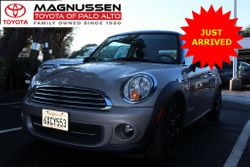 2012 MINI Cooper Hardtop 2 Door - WMWSU3C55CT543754