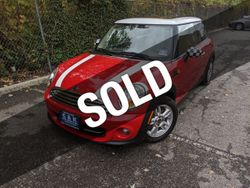 2012 MINI Cooper Hardtop 2 Door - WMWSU3C54CT261234