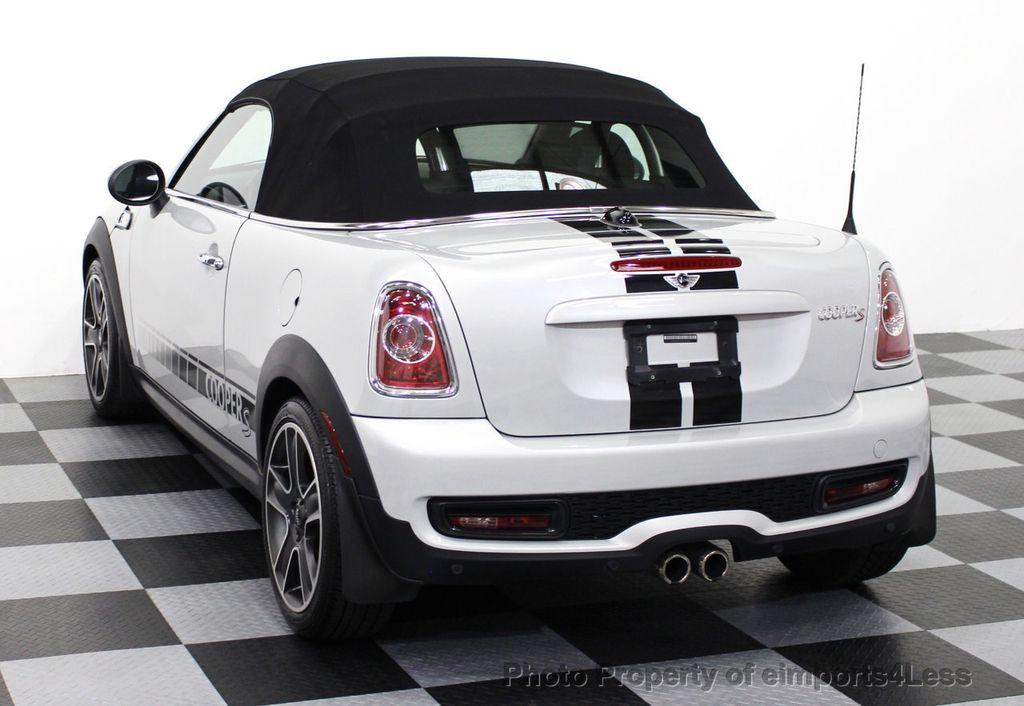 2012 used mini cooper roadster certified mini cooper s. Black Bedroom Furniture Sets. Home Design Ideas