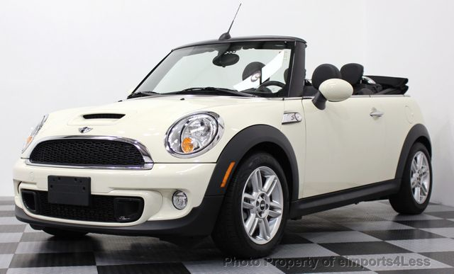 Used Mini Cooper Convertible >> 2012 Used Mini Cooper S Convertible Certified Cooper S Convertible At Eimports4less Serving Doylestown Bucks County Pa Iid 15237914