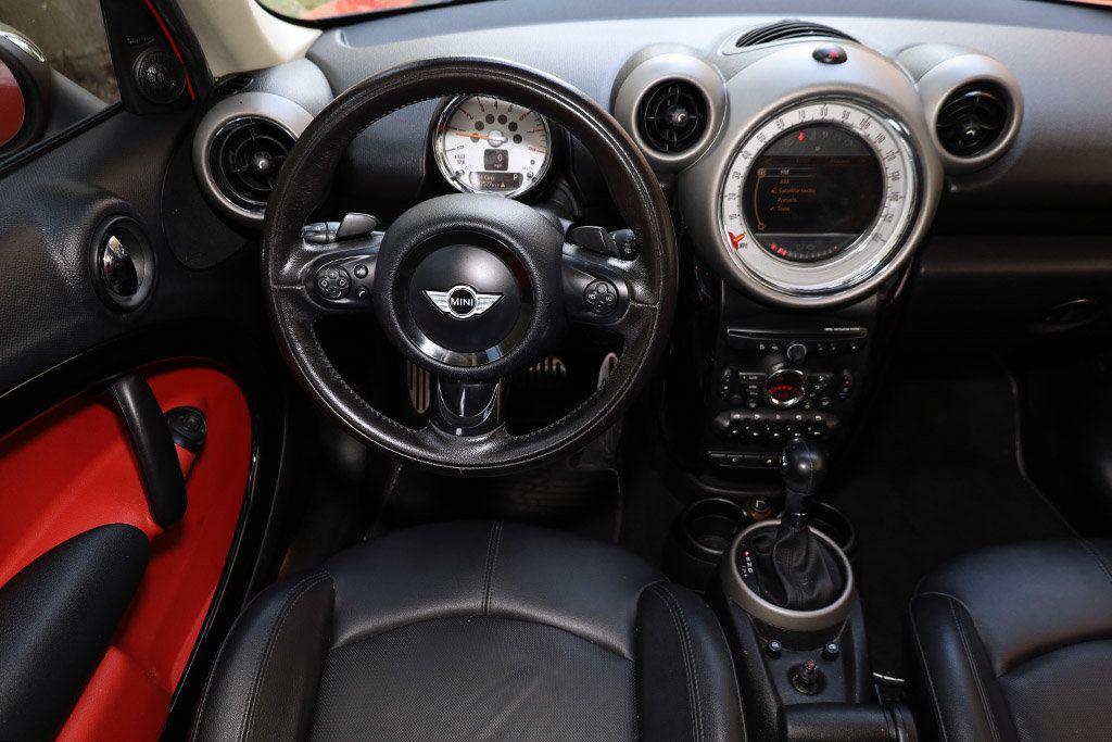 2012 MINI Cooper S Countryman  - 20795552 - 9