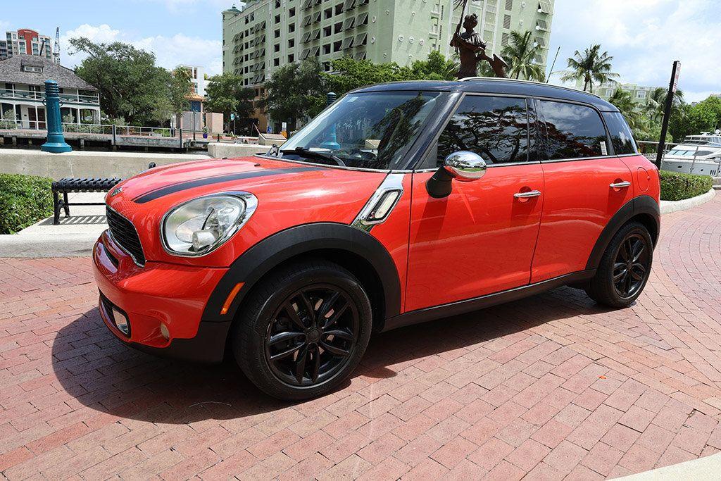 2012 MINI Cooper S Countryman  - 20795552 - 13