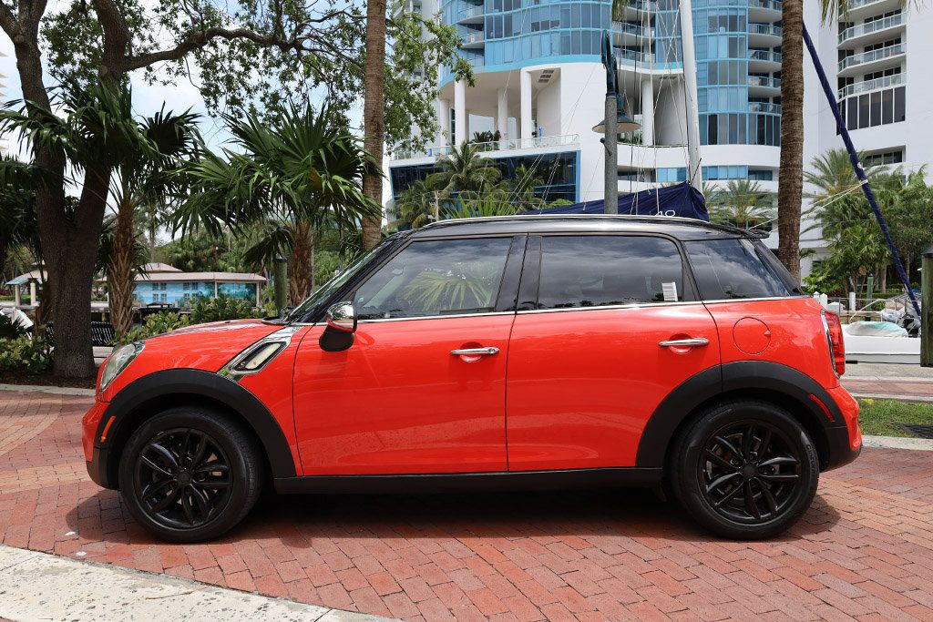 2012 MINI Cooper S Countryman  - 20795552 - 14
