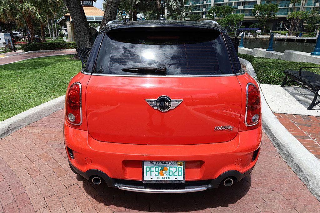 2012 MINI Cooper S Countryman  - 20795552 - 19