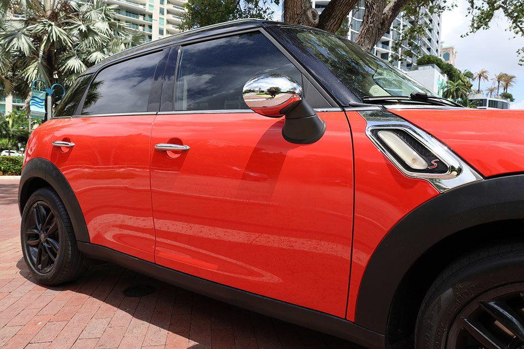2012 MINI Cooper S Countryman  - 20795552 - 20