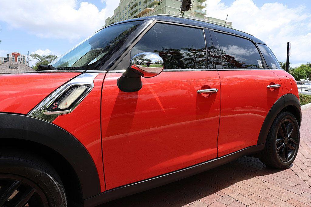 2012 MINI Cooper S Countryman  - 20795552 - 21