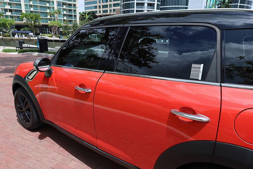 2012 MINI Cooper S Countryman  - 20795552 - 22