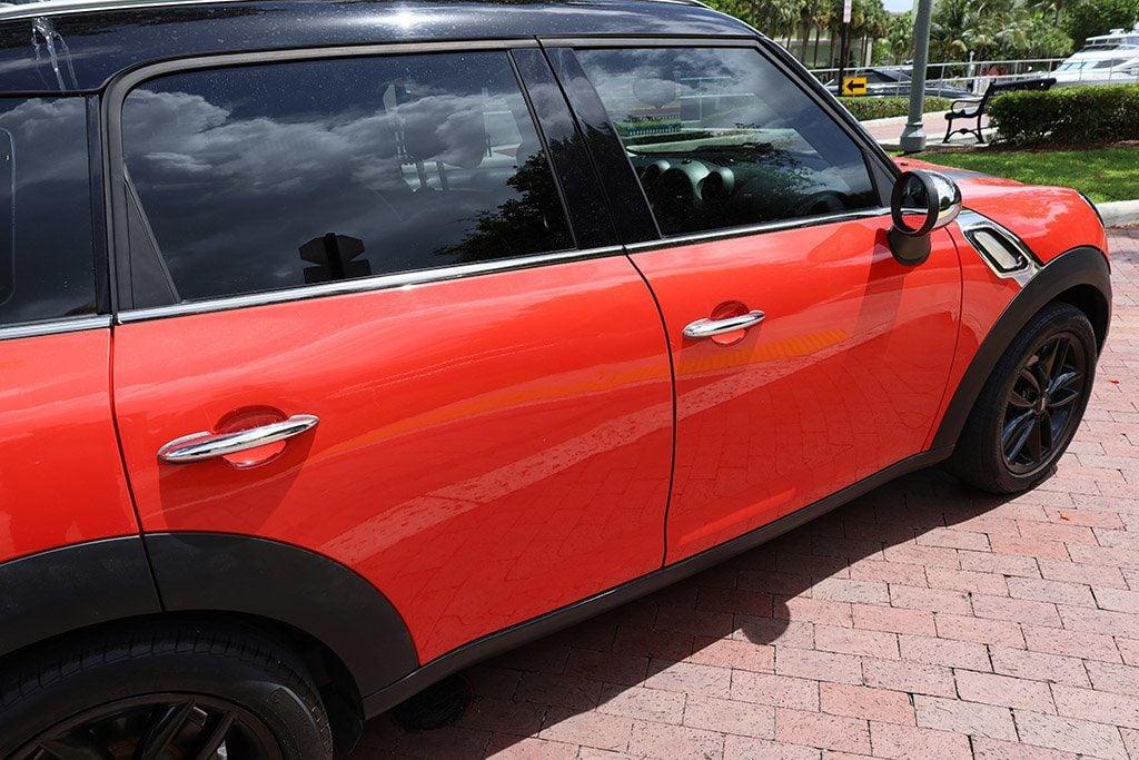 2012 MINI Cooper S Countryman  - 20795552 - 23