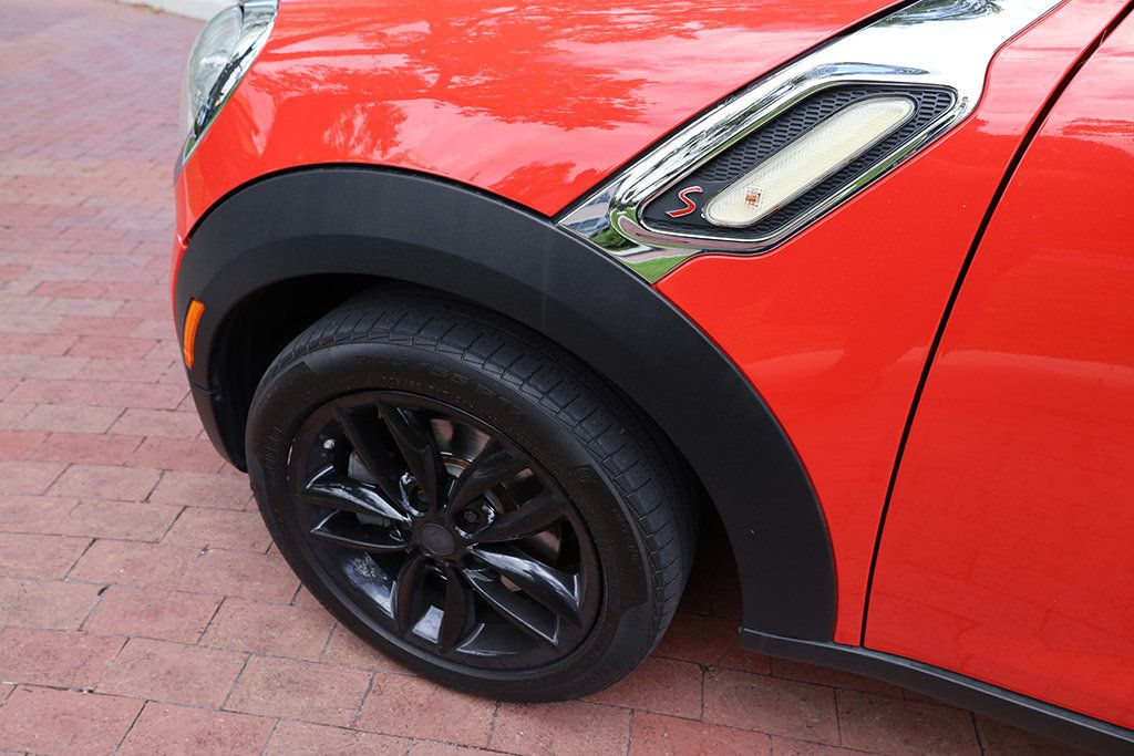 2012 MINI Cooper S Countryman  - 20795552 - 24