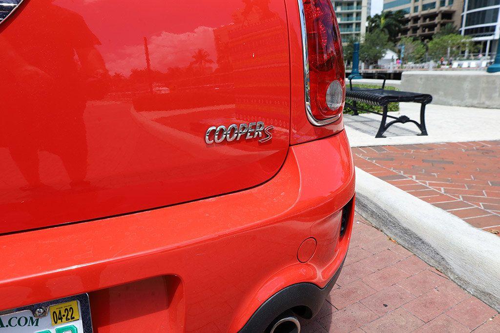 2012 MINI Cooper S Countryman  - 20795552 - 25
