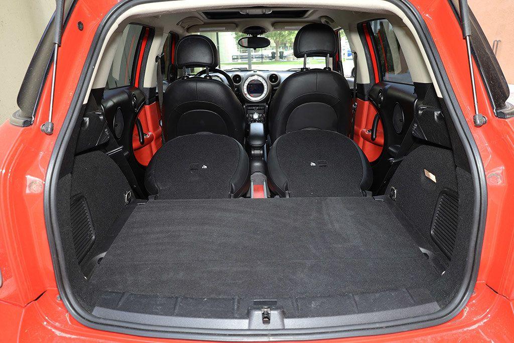 2012 MINI Cooper S Countryman  - 20795552 - 32