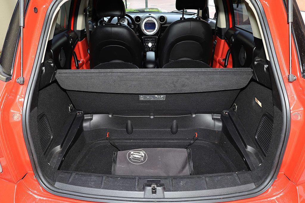 2012 MINI Cooper S Countryman  - 20795552 - 33