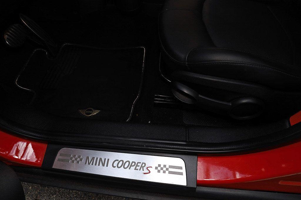 2012 MINI Cooper S Countryman  - 20795552 - 35