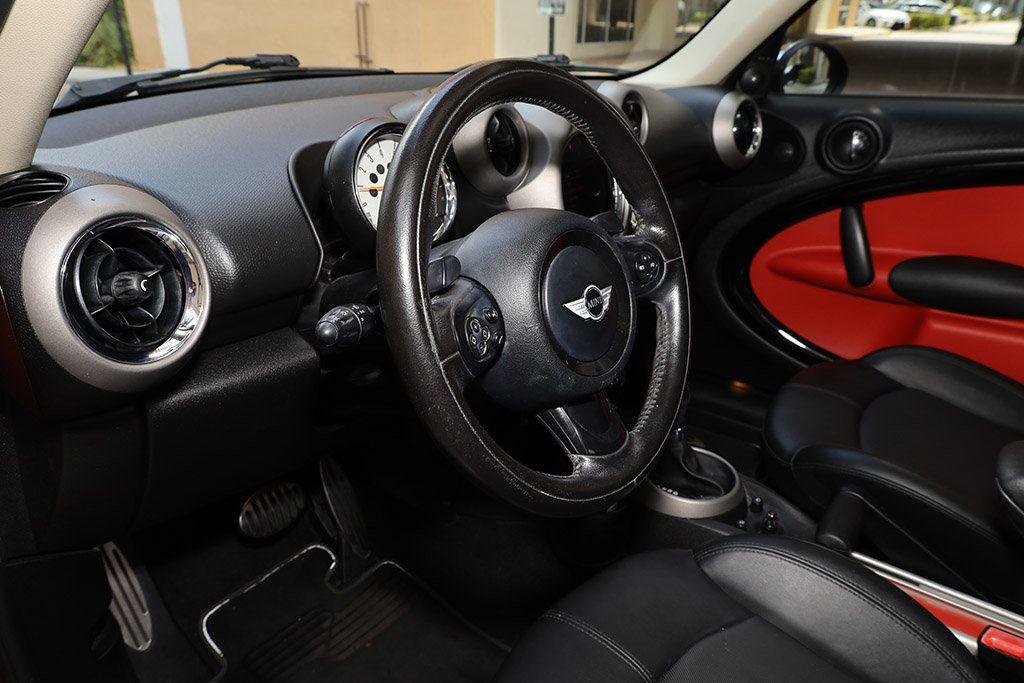 2012 MINI Cooper S Countryman  - 20795552 - 37