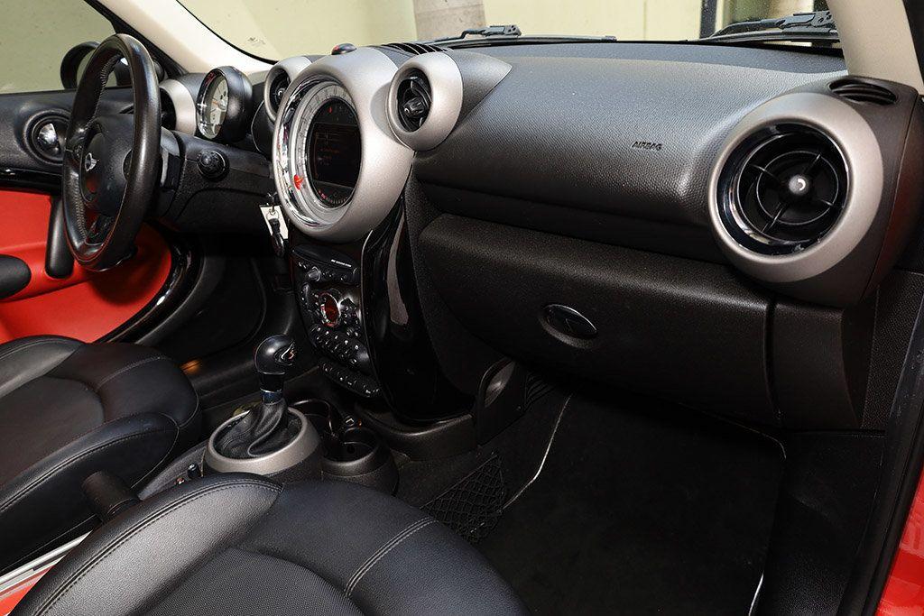 2012 MINI Cooper S Countryman  - 20795552 - 38