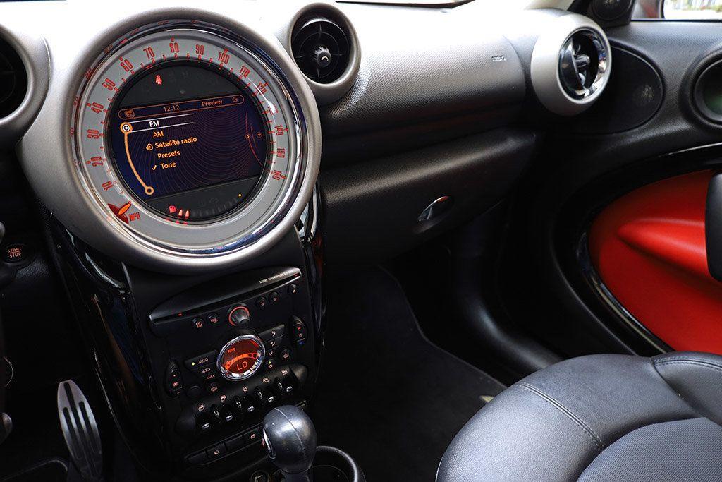 2012 MINI Cooper S Countryman  - 20795552 - 40