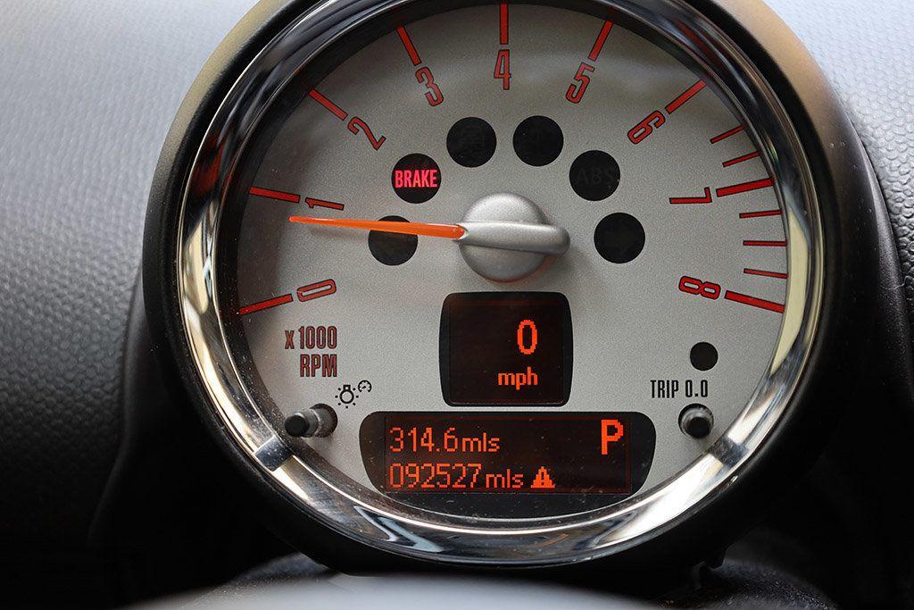 2012 MINI Cooper S Countryman  - 20795552 - 51