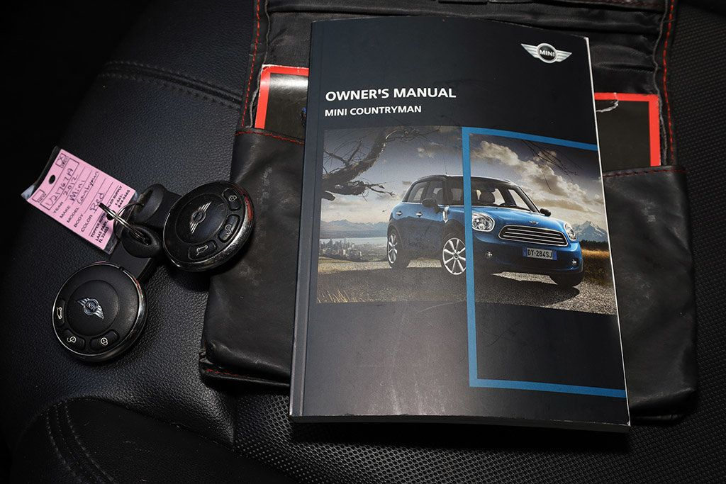 2012 MINI Cooper S Countryman  - 20795552 - 52