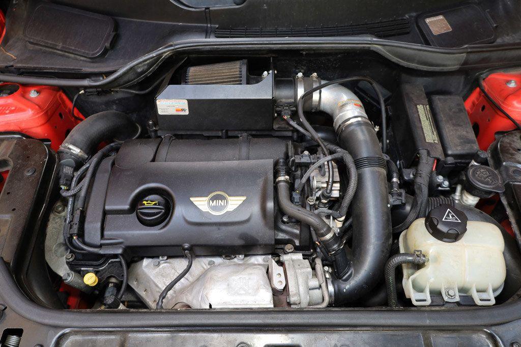 2012 MINI Cooper S Countryman  - 20795552 - 53