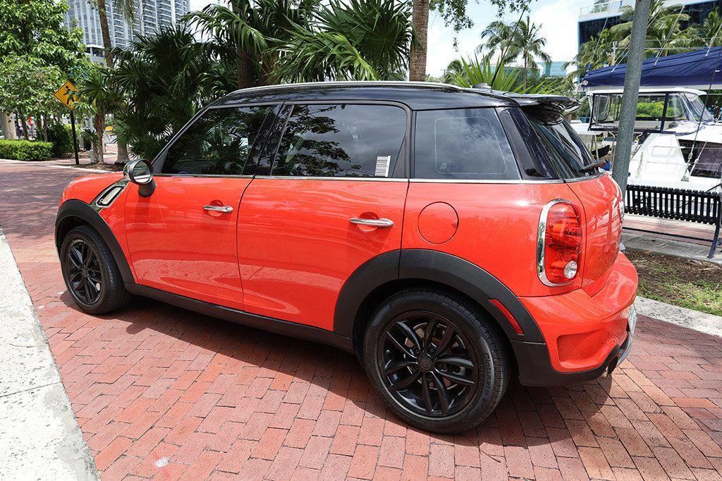 2012 MINI Cooper S Countryman  - 20795552 - 56