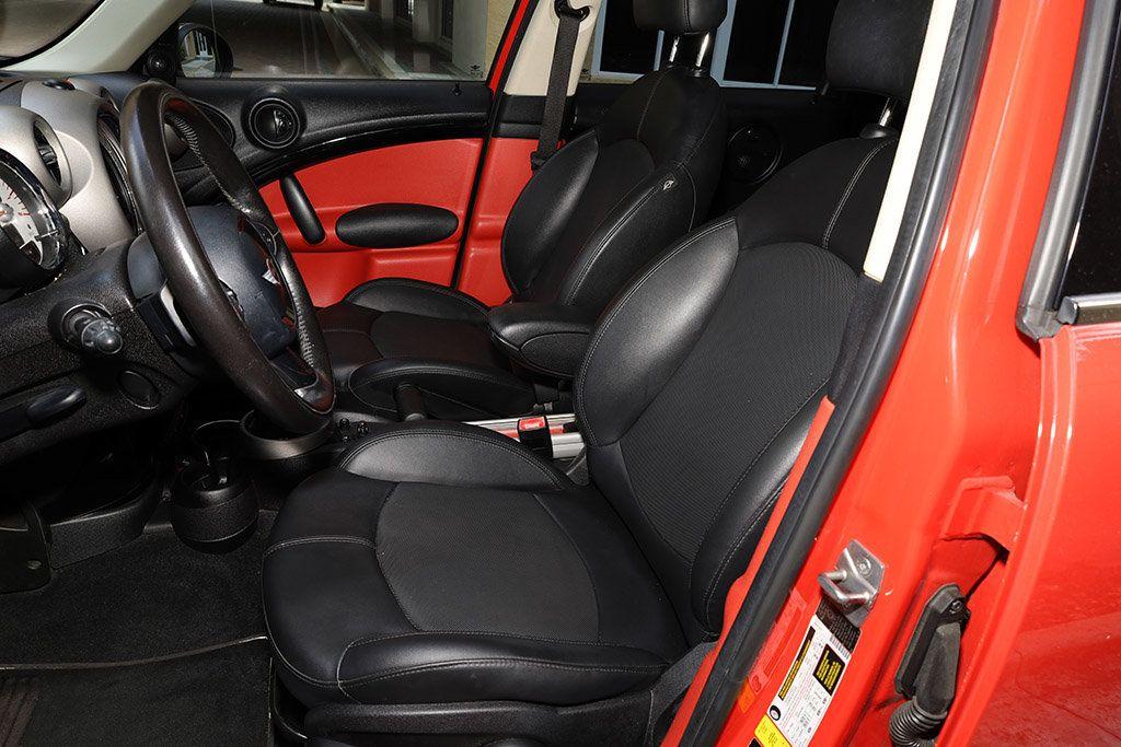 2012 MINI Cooper S Countryman  - 20795552 - 5