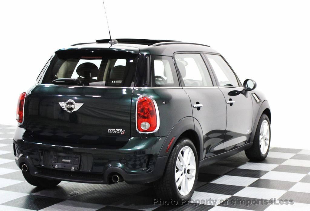 2012 used mini cooper s countryman certified countryman s all4 awd suv 6 speed at eimports4less. Black Bedroom Furniture Sets. Home Design Ideas