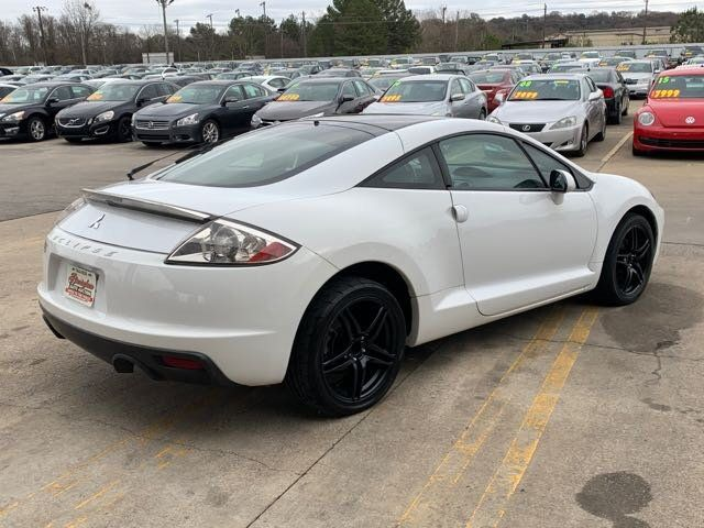 Inne rodzaje 2012 Mitsubishi Eclipse GS Sport Coupe for Sale Bessemer, AL UZ42