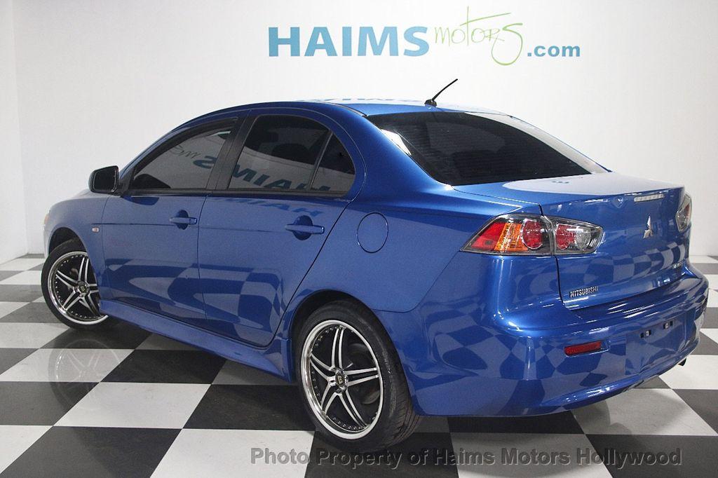 lancer mitsubishi gsr sedan used evolution manual detail haims at