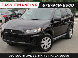 2012 Mitsubishi Outlander - JA4AS2AWXCU002925