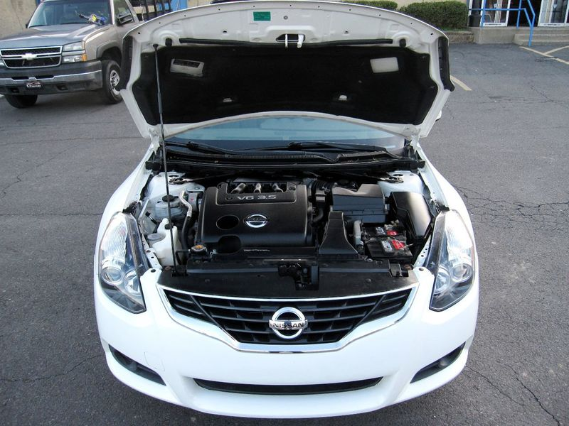 2012 Nissan Altima 2dr Coupe V6 Manual 3.5 SR - 19913694 - 29