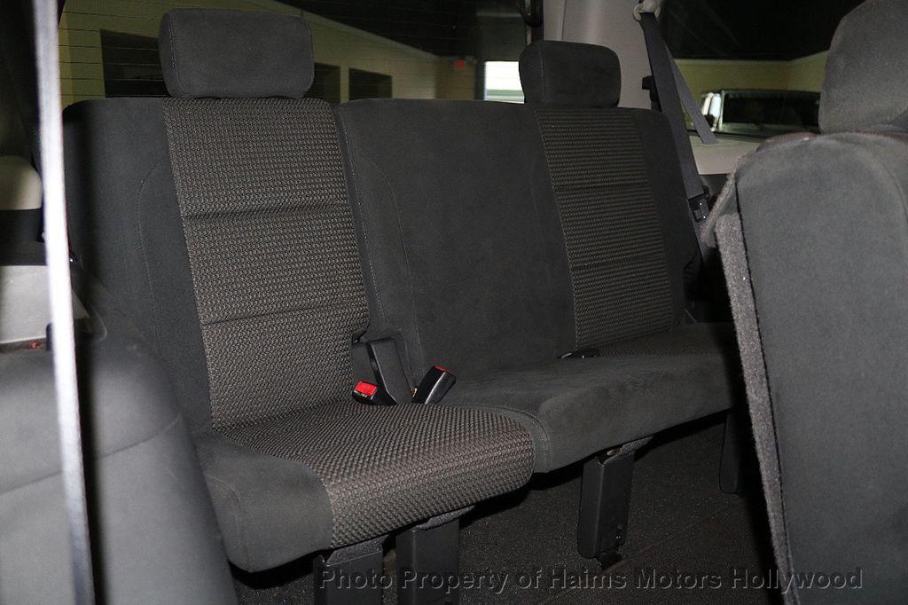 2012 Nissan Armada 2WD 4dr SL - 17843933 - 15