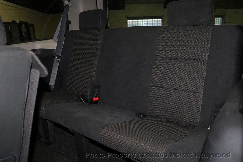 2012 Nissan Armada 2WD 4dr SL - 17843933 - 17