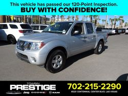 2012 Nissan Frontier - 1N6AD0ER0CC438923