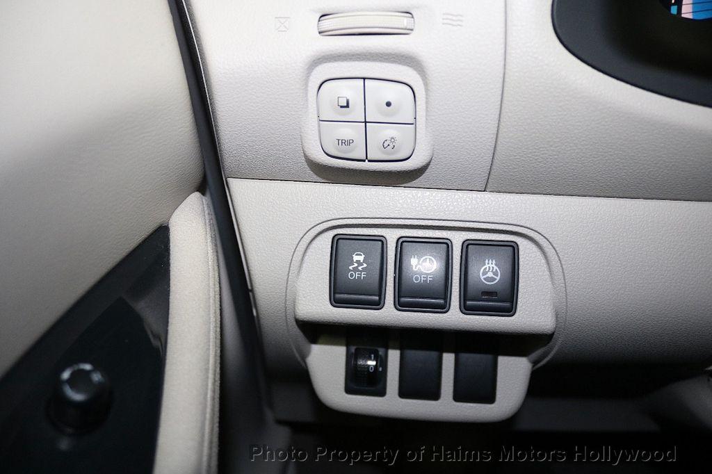 2012 Nissan Leaf  - 17943353 - 25