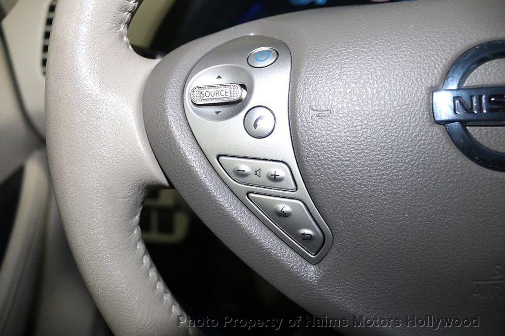 2012 Nissan Leaf  - 17943353 - 26