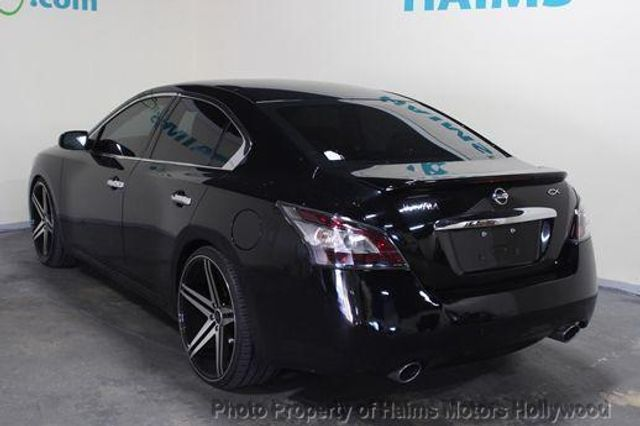 2012 used nissan maxima s at haims motors serving fort lauderdale hollywood miami fl iid. Black Bedroom Furniture Sets. Home Design Ideas