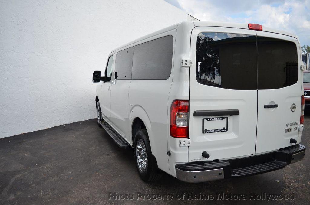 2012 Nissan NVP 3500 V6 SV - 18346487 - 9
