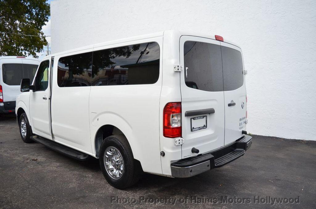 2012 Nissan NVP 3500 V6 SV - 18346487 - 10
