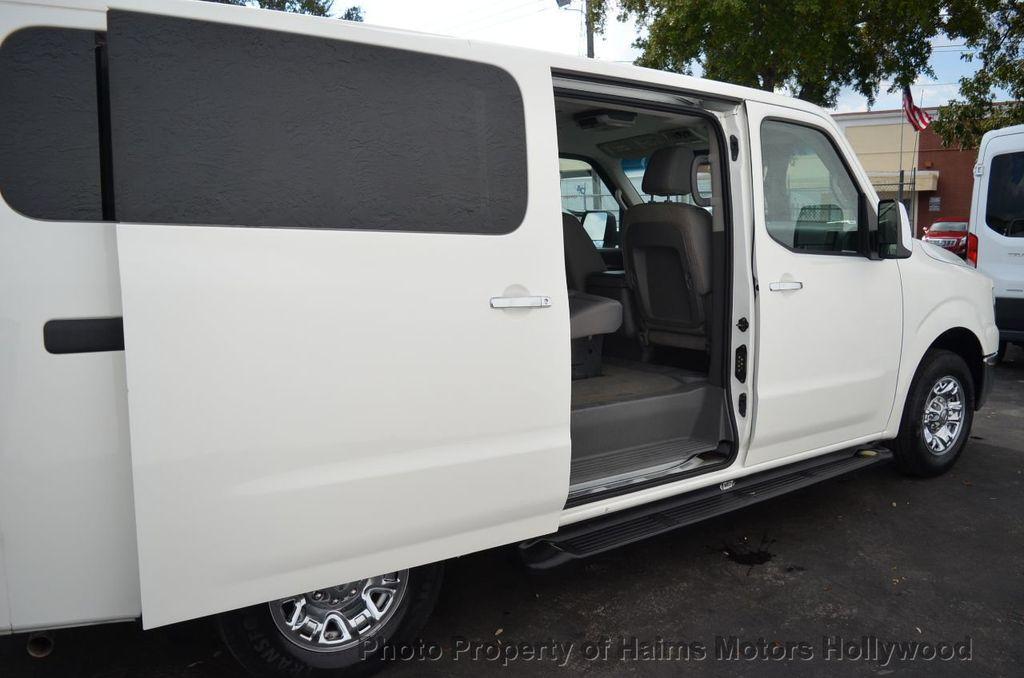 2012 Nissan NVP 3500 V6 SV - 18346487 - 12