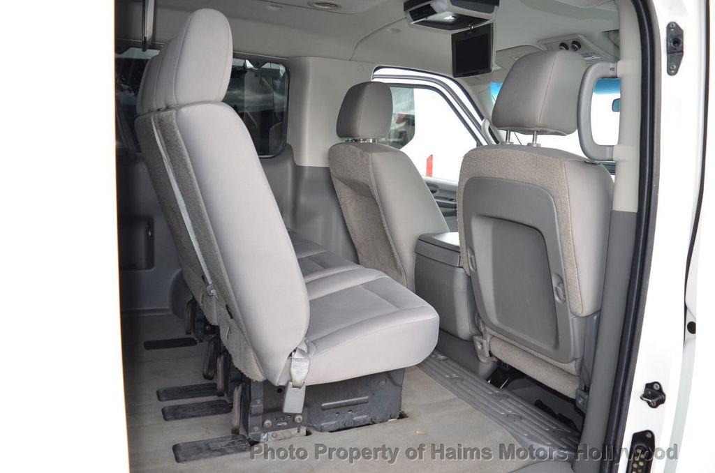2012 Nissan NVP 3500 V6 SV - 18346487 - 25