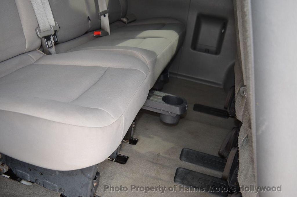 2012 Nissan NVP 3500 V6 SV - 18346487 - 26