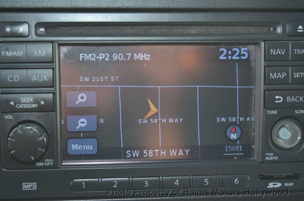 2012 Nissan NVP 3500 V6 SV - 18346487 - 30