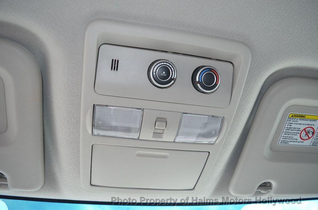 2012 Nissan NVP 3500 V6 SV - 18346487 - 32